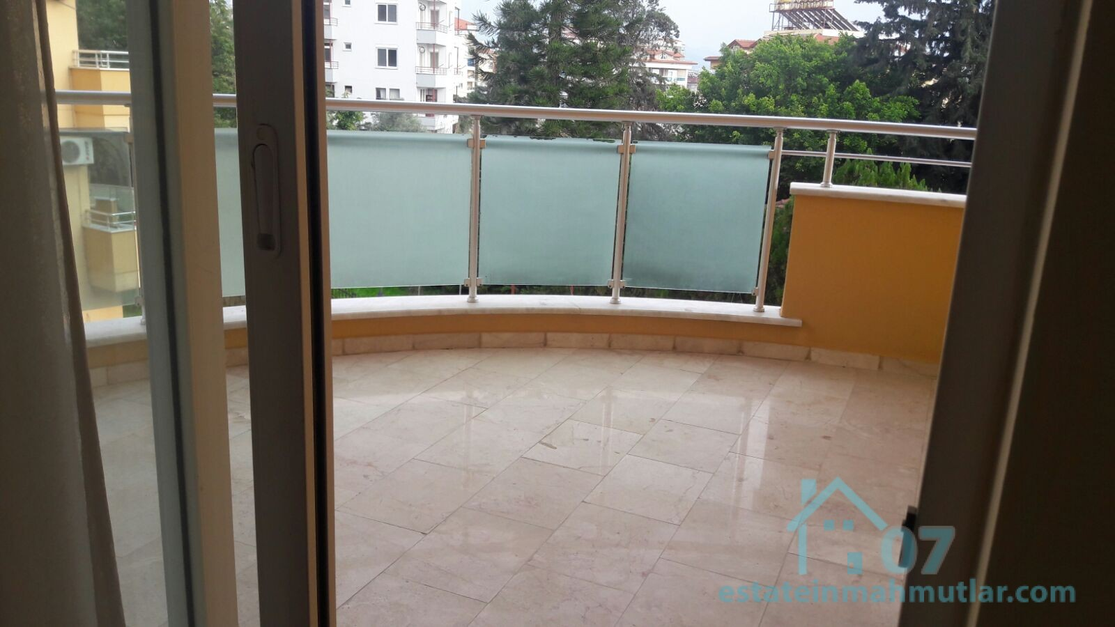 Cosy Two Bedroom Apartment in Figla district of Alanya, Antalya, Turkey